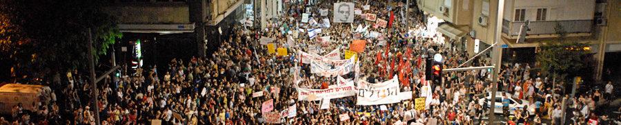 Collective Behavior & Social Movements